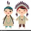 indiáni I