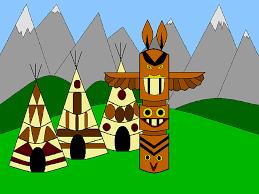 indiáni II